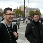 Daynouz et Patrice95