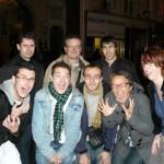 Rencontre entre les membres de TonGay.com