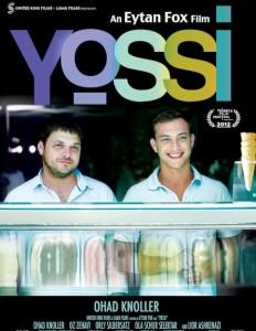« Yossi »