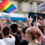 Petit tour au mondial de l'homosexualité