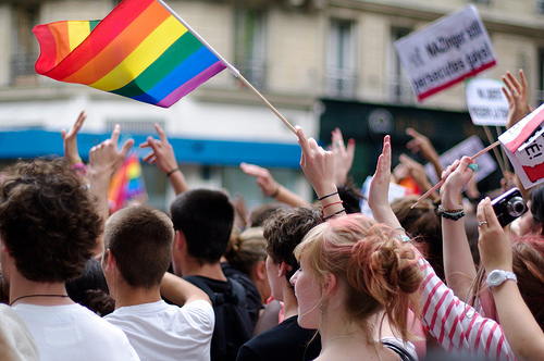 Mondial de l'homosexualité