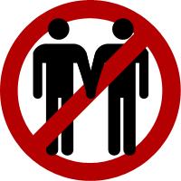 Francois 1er dit non au mariage gay