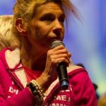 Frigide Barjot : entre pleurs et règlements de comptes