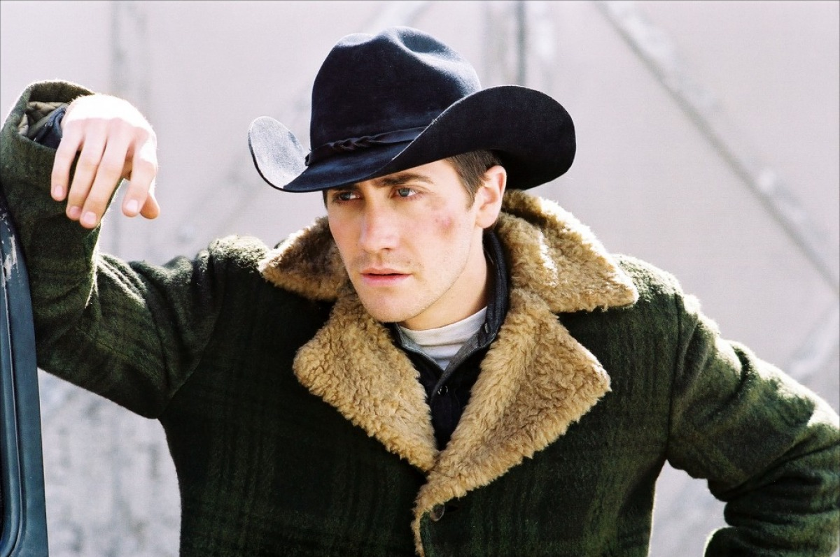 Le Secret de Brokeback Mountain - Jake Gyllenhaal