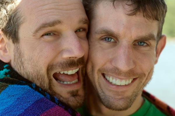 Mariage gay : Union entre Julien et Mickael