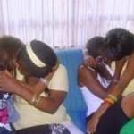 Arrestations de lesbiennes au Sénégal