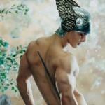 L'exposition Masculin/Masculin