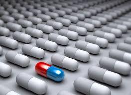 La pilule Homofin