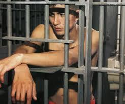 Une prison pour gay est un projet de l État Turc