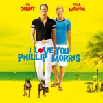 Jaquette film I love you Phillipe Morris